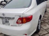 Xe Toyota Corolla sản xuất năm 2010, màu trắng, xe nhập số tự động giá cạnh tranh giá 430 triệu tại Hà Nội