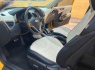 Bán Hyundai Veloster sản xuất năm 2012, màu vàng, nhập khẩu số tự động giá 485 triệu tại Tp.HCM