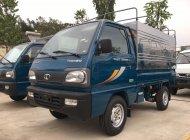 Bán xe tải Thaco Towner 800KG đời 2020, màu xanh lam, nhập khẩu chính hãng, giá tốt nhất giá 155 triệu tại Tp.HCM