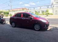 Xe Hyundai Grand i10 năm sản xuất 2015, màu đỏ, nhập khẩu nguyên chiếc xe gia đình, giá 279tr giá 279 triệu tại Cà Mau