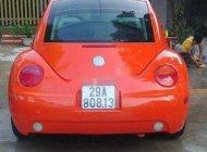 Bán ô tô Volkswagen Beetle sản xuất năm 2005, nhập khẩu nguyên chiếc giá 125 triệu tại Nghệ An