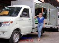 Xe tải Kenbo thùng kín cánh dơi, hàng siêu đẹp, giá rẻ bất ngờ giá 210 triệu tại Tp.HCM