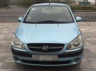 Bán Hyundai Getz MT 1.1 số sàn đời 2009, nhập khẩu nguyên chiếc, 165 triệu giá 165 triệu tại Yên Bái
