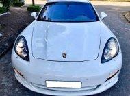 Cần bán xe Porsche Panamera sản xuất năm 2010, màu trắng, xe nhập còn mới giá 1 tỷ 630 tr tại Tp.HCM