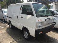 Sài Gòn Ngôi Sao - Bán xe Suzuki Blind Van đời 2020, màu trắng giá 293 triệu tại Tp.HCM