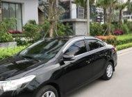Cần bán gấp Toyota Vios E đời 2014, màu đen, số sàn, 346tr giá 346 triệu tại Hà Nội