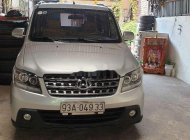 Cần bán Changan Honor năm sản xuất 2014, màu bạc, nhập khẩu nguyên chiếc số sàn giá 220 triệu tại Tp.HCM