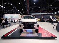 Bán xe Mitsubishi Attrage CVT đời 2020, màu trắng, nhập khẩu Thái, 460 triệu giá 460 triệu tại Tp.HCM