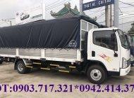 Xe tải Faw chở 8 tấn ga cơ 2017 giá bán thanh lý giá 650 triệu tại Đồng Nai