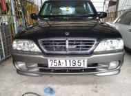 Bán ô tô Ssangyong Musso sản xuất năm 2005, xe nhập giá 92 triệu tại Đồng Nai