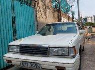Bán Mazda 6 năm 1988, màu trắng, xe nhập, giá tốt giá 22 triệu tại Tp.HCM