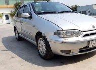 Cần bán Fiat Siena sản xuất năm 2003, màu bạc, nhập khẩu nguyên chiếc xe gia đình giá 75 triệu tại Tp.HCM