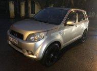 Bán Daihatsu Terios đời 2008, màu bạc, nhập khẩu nguyên chiếc số sàn giá 265 triệu tại Hà Nội