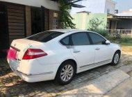Cần bán xe Nissan Teana 2009, màu trắng, xe nhập còn mới giá 395 triệu tại Đà Nẵng