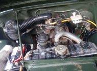 Bán Jeep CJ 1975, nhập khẩu nguyên chiếc giá 130 triệu tại BR-Vũng Tàu