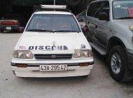 Cần bán Kia CD5 sản xuất năm 2002, màu trắng, nhập khẩu giá 78 triệu tại Đà Nẵng