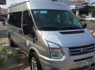 Bán ô tô Ford Transit đời 2018, màu bạc giá 575 triệu tại Đồng Nai