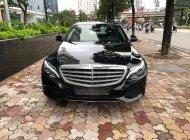 Mercedes Benz C250 Exclusive màu đen, sản xuất 2015 - Loa Bumaster, lăn bánh được 2,8v miles xịn giá 1 tỷ 88 tr tại Hà Nội