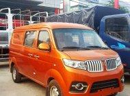 Chỉ cần 60 triệu có ngay xe tải Dongben van, siêu tiện lợi giá 293 triệu tại Tp.HCM