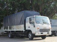 xe tải JAC N650 plus thùng dài 6.25m giá 190 triệu tại Bình Dương