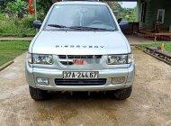 Bán ô tô Isuzu Hi lander đời 2004, màu bạc, 150tr giá 150 triệu tại Nghệ An