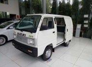 Ưu đãi tiền mặt lên đến 10 triệu đồng khi mua chiếc Suzuki Blind Van sản xuất 2020, giao xe nhanh giá 293 triệu tại Tp.HCM
