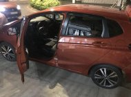 Xe Honda Jazz VX sản xuất năm 2019, nhập từ Thái, màu cam giá 500 triệu tại Tp.HCM