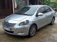 Bán Toyota Vios đời 2012, màu bạc, nhập khẩu nguyên chiếc xe gia đình giá cạnh tranh giá 318 triệu tại Phú Thọ