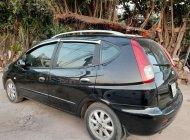 Cần bán lại xe Chevrolet Vivant sản xuất năm 2008, màu đen giá 170 triệu tại Bình Dương