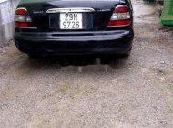 Cần bán gấp Daewoo Leganza đời 2002, màu đen, giá tốt giá 78 triệu tại Thanh Hóa