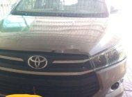 Xe Toyota Innova sản xuất 2017, màu vàng giá 600 triệu tại Cà Mau