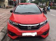 Cần bán xe Honda Jazz năm sản xuất 2018, màu đỏ như mới giá 570 triệu tại Hà Nội