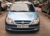 Bán Hyundai Click sản xuất năm 2007, nhập khẩu nguyên chiếc số tự động, giá chỉ 195 triệu giá 195 triệu tại Hà Nội