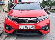 Bán Honda Jazz đời 2018, màu đỏ, nhập khẩu nguyên chiếc như mới giá cạnh tranh giá 565 triệu tại Hà Nội