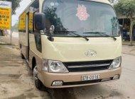 Bán xe Hyundai County đời 2009, xe nhập, giá chỉ 279 triệu giá 279 triệu tại Nghệ An