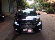 Bán Chevrolet Cruze sản xuất năm 2010, màu đen, xe nhập giá 290 triệu tại Hà Nội