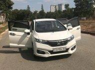 Cần bán xe Honda Jazz sản xuất 2018, màu trắng chính chủ giá 5 tỷ 200 tr tại Bình Dương
