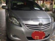 Bán Toyota Vios MT sản xuất năm 2012, màu bạc số sàn, giá tốt giá 332 triệu tại Nghệ An