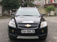 Cần bán lại xe Chevrolet Captiva năm sản xuất 2007, màu đen chính chủ giá 235 triệu tại Hà Nội