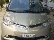 Bán Toyota Previa GL 2.4 đời 2008, nhập khẩu nguyên chiếc giá 610 triệu tại Tp.HCM
