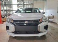 Bán ô tô Mitsubishi Attrage sản xuất 2020, màu trắng, nhập khẩu Thái giá 375 triệu tại Cần Thơ