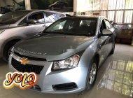Cần bán xe Chevrolet Cruze đời 2010, màu xám số sàn giá 237 triệu tại Đồng Nai