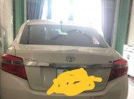 Cần bán xe Toyota Vios sản xuất 2017, màu trắng như mới, giá tốt giá 480 triệu tại Sóc Trăng