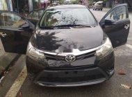 Cần bán Toyota Vios năm 2014, màu đen xe gia đình giá 315 triệu tại Hải Dương