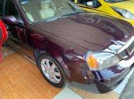 Cần bán gấp Daewoo Magnus đời 2004, màu đỏ, nhập khẩu nguyên chiếc, 92 triệu giá 92 triệu tại Bình Dương