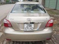 Bán Toyota Vios đời 2012 chính chủ, giá tốt giá 243 triệu tại Hà Nội