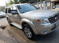 Cần bán lại xe Ford Everest sản xuất 2010, 420tr giá 420 triệu tại Bình Dương