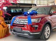 Bán Ford Explorer sản xuất năm 2019, nhập khẩu nguyên chiếc giá 1 tỷ 979 tr tại Tp.HCM