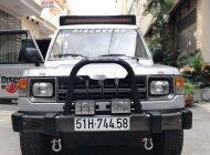 Cần bán Hyundai Galloper đời 1994, xe cũ, nhập khẩu Hàn Quốc giá 193 triệu tại Tp.HCM