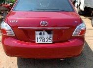 Bán Toyota Vios E đời 2012, màu đỏ giá cạnh tranh giá 280 triệu tại Gia Lai
